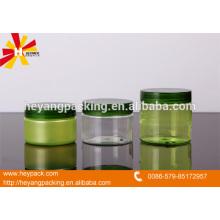 120/150 / 200ml pots cosmétiques vides