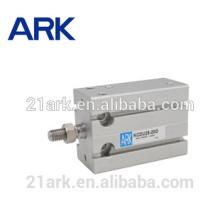 Cilindro pneumático do ar da montagem livre da série de ARK CU / CDU
