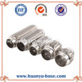 Auto Parts Stainless Steel Flexible Pipe