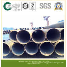 ASTM A269 Stainless Steel Pipe Seamless Tube Welded Tube