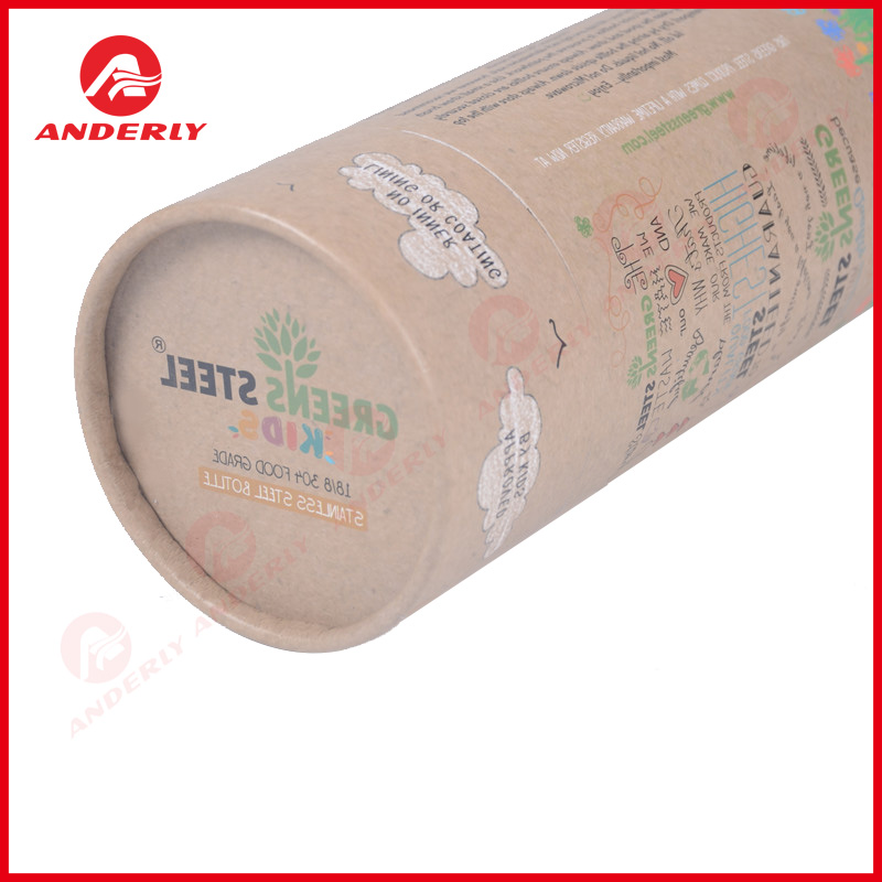 Biodegradable Packaging Tube