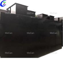 Industrielle MBR-Abwasserbehandlung von guter Qualität
