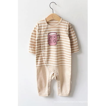 Organic Baby Romper with Fancy Design Whole Sales From China