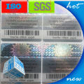 Good Quality Tamper Evident Security Label