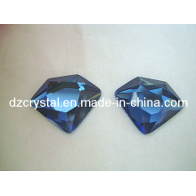 Glass Fashion Blue Jewelry Accessories