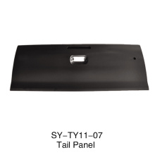 HILUX VIGO(Double cabin) 2005-2012 Tail Panel