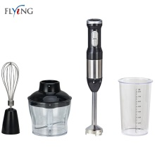 4 In1 Garlic Chili Electric Hand Blender