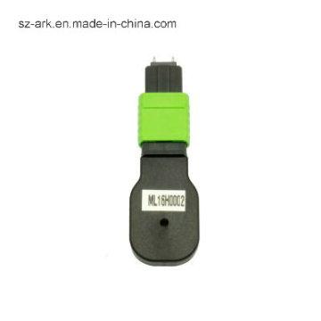 Feber Optic MPO / MTP Attenuation Boucle Retour 0 ~ 20dB Ark Chine