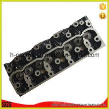4jg2 Cilindro del motor 8-97086-338-2 / 8-97086-338-4 para I-Suzu Campo / Trooper 3059cc 3.1d
