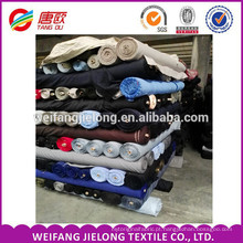 Algodão TC CVC Twill 65/35 20 * 16/128 * 60 150 CM Tecido Uniforme para têxtil de vestuário 100% tecido de sarja de algodão