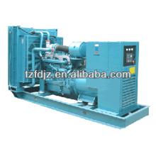 US Brand 350KW John Deere Diesel Generator Set