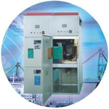 Tipo de Caixa Tipo de Fixação AC Rmu Switchgear