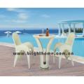 Outdoor Rattan Furniture (Seagull Series) (BP-904)