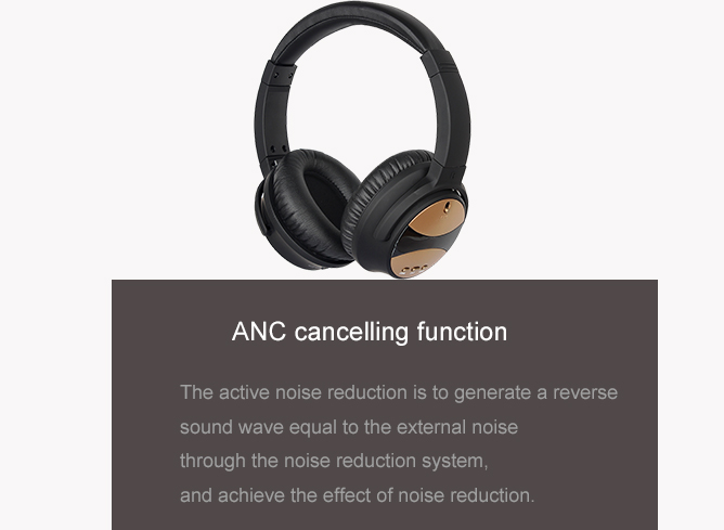 anc headphones