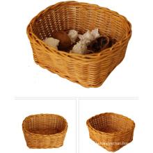 (BC-R1007) Mini Durable Handcraft Rattan Basket