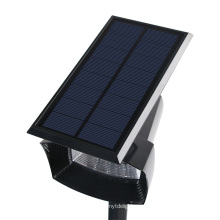 Home Depot Solar Powered Security Flood Light