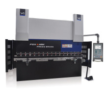 Гидравлический пресс с ЧПУ (PSH-170-4100HBM)