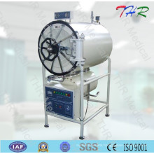 Horizontal Cylindrical Pressure Steam Autoclave (THR-150YDA)