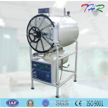 Горизонтальный цилиндрический автоклав под давлением (THR-150YDA)