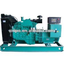 Motor diesel de la energía estacionaria de la empresa conjunta 200kw / 250kva con el alternador brushless