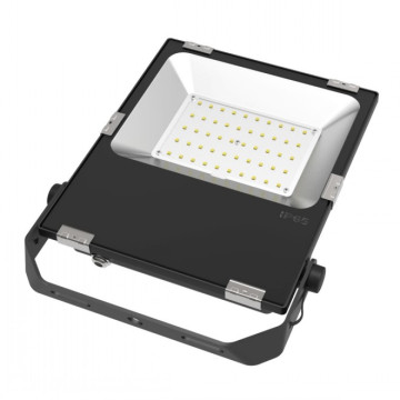Ultra-cienkie Osram 50W LED Flood Light