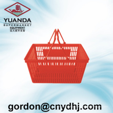 Best Selling Supermarket Shopping Basket ZC-1