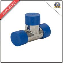 Grandes tapas protectoras de extremo de tubería ASTM populares (YZF-H80)