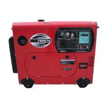 6kVA 5kVA Generador Diesel