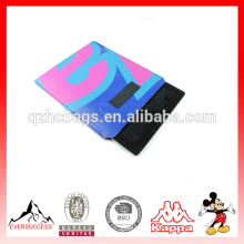 Waterproof Tablet Sleeve Tarpaulin Bag For Tablet
