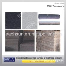 500-1000g 100%polyester/cotton Mattress Felt