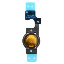 (GS) Pièces de rechange de réparation de téléphone portable pour iPhone 5c Home Button Flex