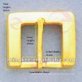 Rectangle Belt / Bag Buckle (M14-208A)