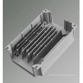 Китай литья Алюминиевый радиатор Поставщик Крышка для комплексной машина