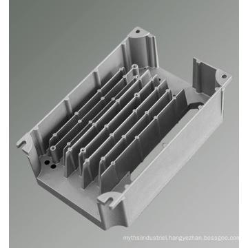 China Manufacturer Aluminum Die Casting Heatsink