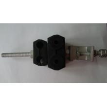 Fibra óptica de alta calidad de abrazadera de cable
