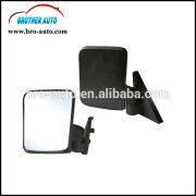 Competitive price good quality universal size car side mirror car mirror gold chrome effect spray paint