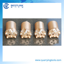 Made in China Quarrying Stone Tapered Drill Button Bits