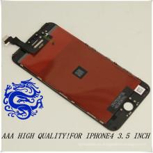 Teléfono móvil LCD para iPhone 4 / 4s Touch Screen
