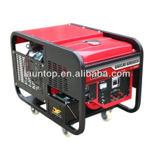 10kw Open frame new design gasoline generator with twin cylinder engine