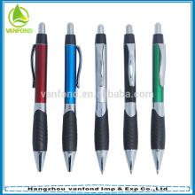 Самые популярные горячие продажи Пластиковые Подарочные рекламы шариковая ручка