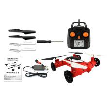 2.4G 6 Kanal Dual Air-Ground R / C Drohne mit 200W Kamera (10264444)