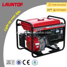 4-тактный одноцилиндровый портативный бензиновый генератор 2,5 кВт