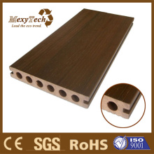 Wholesale Swimming Pool Decking New WPC Coextrusion Decking
