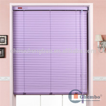 Fast delivery aluminum waterproof shower blinds