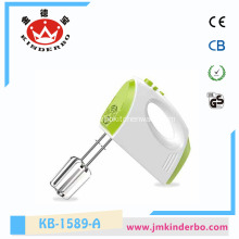 Kitchen 2 Speed Multifunctional Hand Blender Mixer