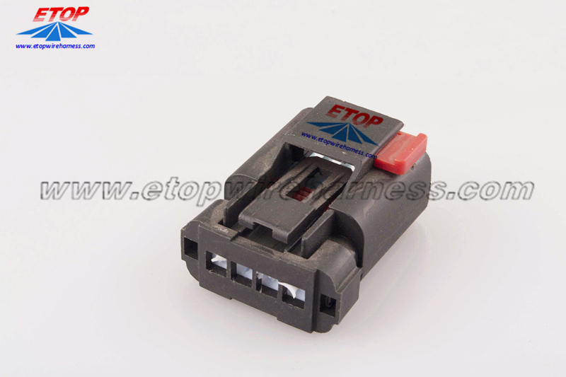 FCI Molded Connector ท้องถิ่น