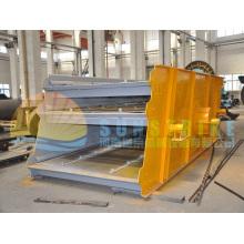 Pantalla vibratoria High Effciency China para arena de grava Stone Stone