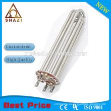 Calentador de agua de venta caliente elemento 220V