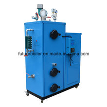 Vertical Biomass Pellet Steam Boiler
