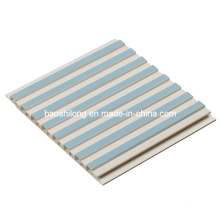 20cm 11mm PVC Groove Panel PVC Wall Panel PVC Ceiling (BSL-3003)